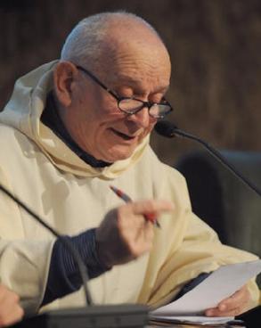 Padre Franco Mosconi