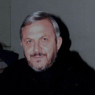 Padre Agostino Nuvoli (Florinas (SS) 1945)
