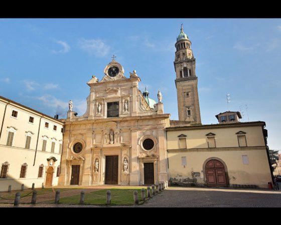 Monastero S. Giovanni Evangelista (Parma)