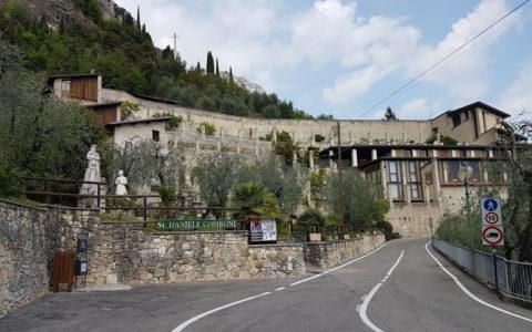 Cammino di S. Daniele Comboni