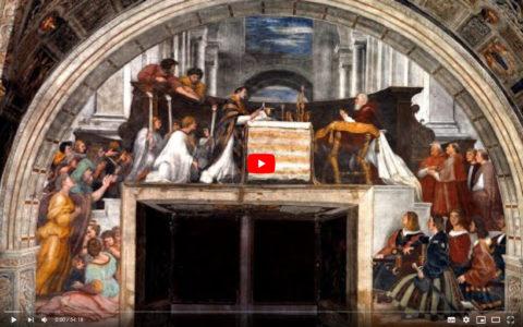 Bibbia, Arte e Società